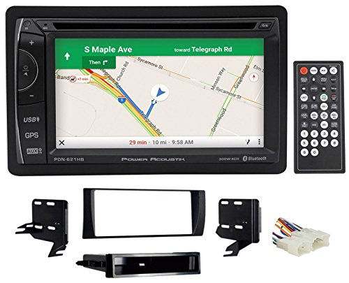 Navigation/GPS/DVD Bluetooth Receiver w/Mobilelink for 2002-2006 Toyota Camry