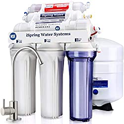 What Are The Best Under Sink Water Filter For Well Water?
