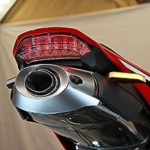 CBR 600RR Fender Eliminator (2013 - Present) - New Rage Cycles