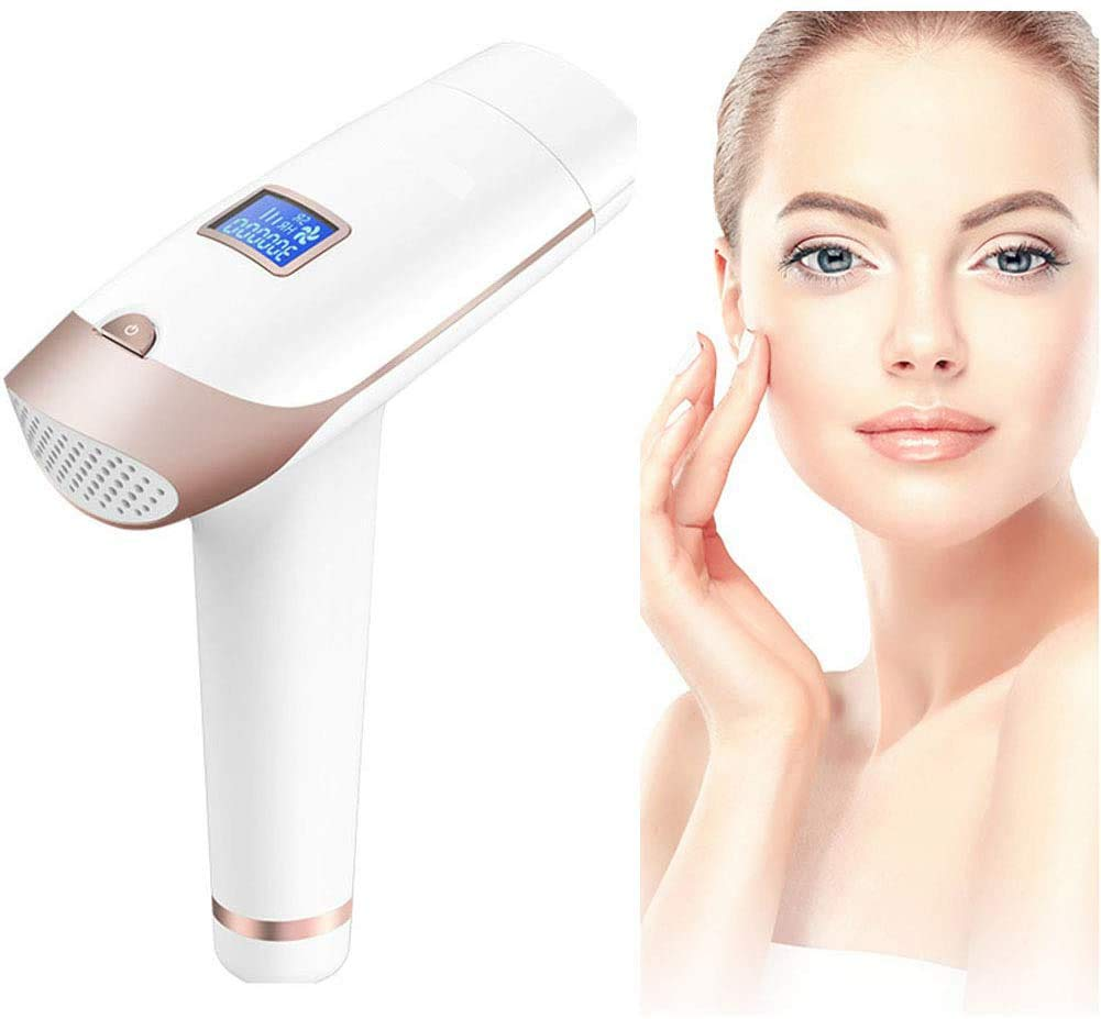 Juflix IPL Hair Removal System for Women 300,000 Flashes Permanent and  Painless Laser Hair Remover Device Facial Leg Hand Body Home Use :  Amazon.in: Health & Personal Care
