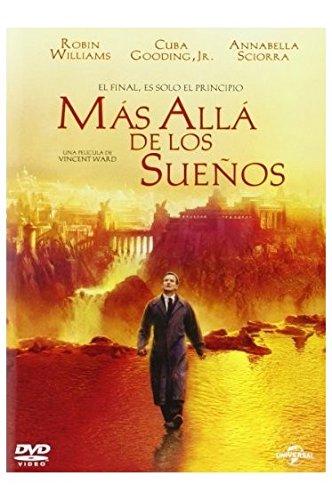 Más Allá de Los Sueños [DVD]