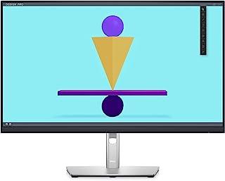 Dell 27 Monitor - P2722HE - Full HD 1080p, IPS Technology, USB-C Hub Monitor