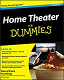 Home Theater For Dummies (For Dummies Series)