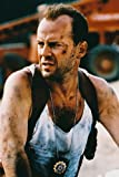 Poster Bruce Willis in Die Hard: With a Vengeance, 60 x 91