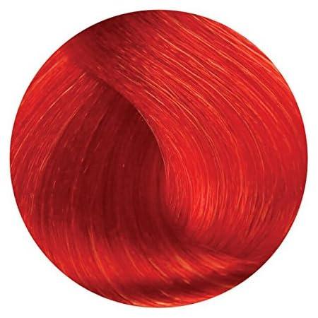 Stargazer - Tinte de pelo UV, Semipermanente, rojo