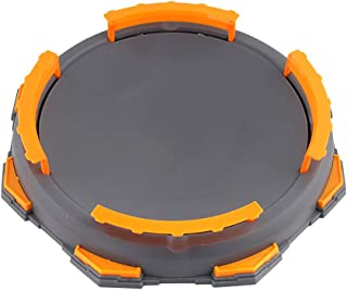Coxeer Spinning Top Battle Plate Spinning Top Stadium Toy Accessories