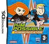 Kim Possible - Nintendo DS