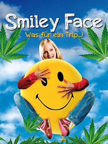 Smiley Face - Was für ein Trip!