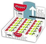 Maped 11301 - Gomma Technic 300 Con Fascetta