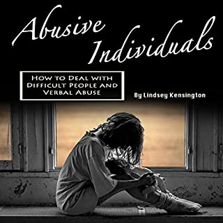 Abusive Individuals audiobook cover art