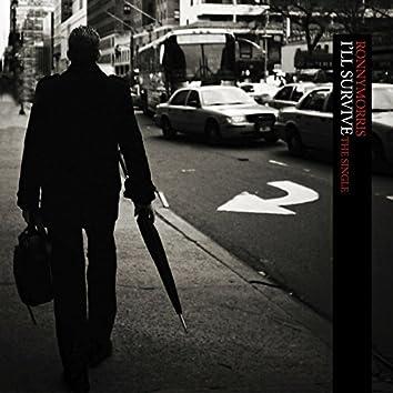 I'll Survive (The Single) - Remixes