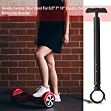 Lironheel Safety Handle Control Strut Stent Telescopic Hoverboard Handlebar for 6.5inch 7inch 10 inch Electric Self Balancing Scooter