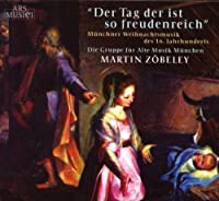 Day Is So Joyful: Christmas by Gruppe F. Alte Musik Munchen