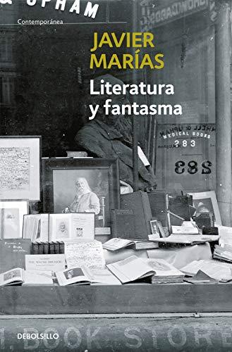 Literatura y fantasma (Contemporánea)