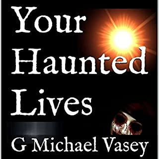 Your Haunted Lives cover art