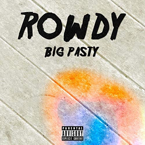 Big Pasty