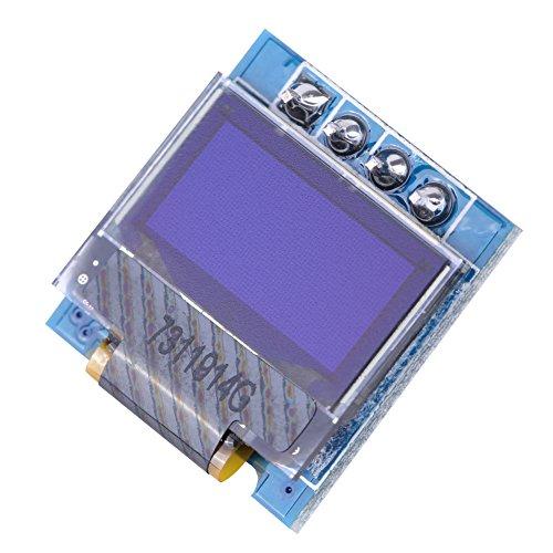 Smart OLED LCD LED Display Module SSD1306 Auflösung 128 x 32 Unterstützung I2C IIC SPI Interface für Arduino Display Raspberry