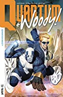 Quantum and Woody! 2: Separation Anxiety
