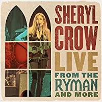 Live From The Ryman And More [4 LP]