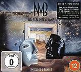 Neal Morse Band,the: Innocence & Danger (Ltd. 2CD+DVD Digipak) (Audio CD (Box Set))