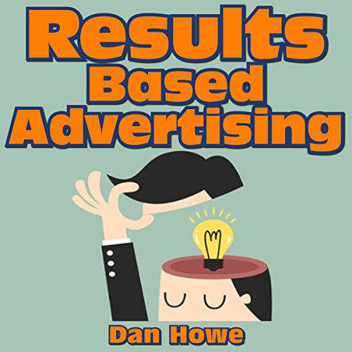 Results Based Advertising audiobook cover art
