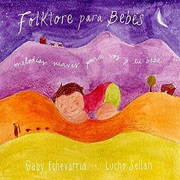 Folklore para Bebés