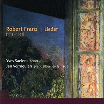 Robert Franz, Lieder
