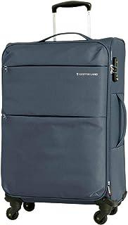 グリフィンランド(Griffinland)ソフトスーツケース キャリーバッグ 大容量 超軽量 容量拡張 TSA 機内持込 AIR6327