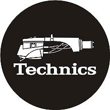 Technics Headshell Slipmats