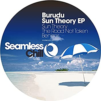 Sun Theory EP