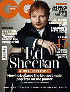 Best gq march 2017 Reviews
