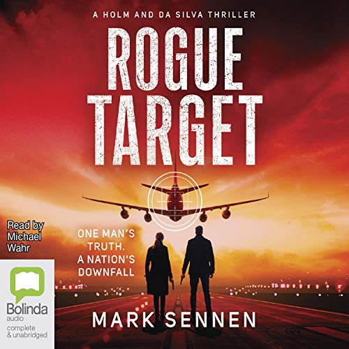 Rogue Target cover art