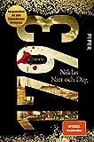 1793 (Winge und Cardell ermitteln 1): Roman - Niklas Natt och Dag