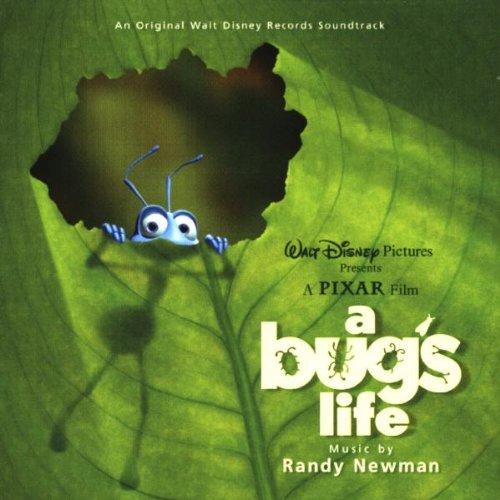 Das große Krabbeln (A Bug's Life)
