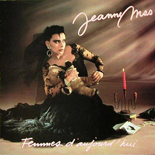 'Femmes D'aujourd'hui' [Vinyle LP Album 33 tours 12' – 1986] : En Rouge Et Noir (+ 9)