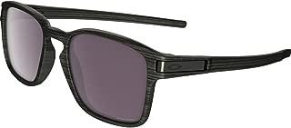 Oakley Men's Latch Square Sunglasses