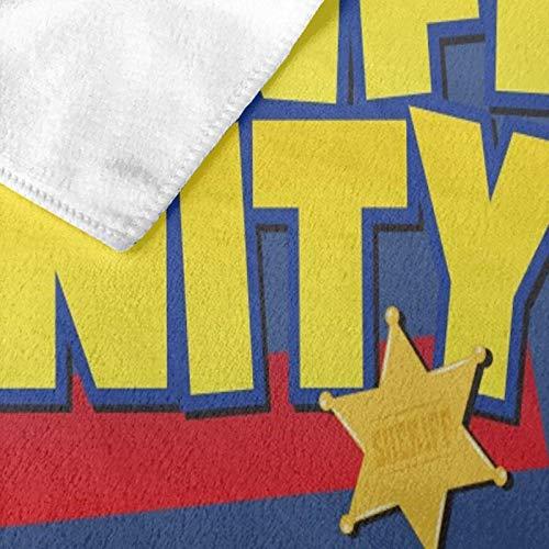 U/K To Infinity - Asciugamano da bagno per camicie e coppie Disney ad asciugatura rapida