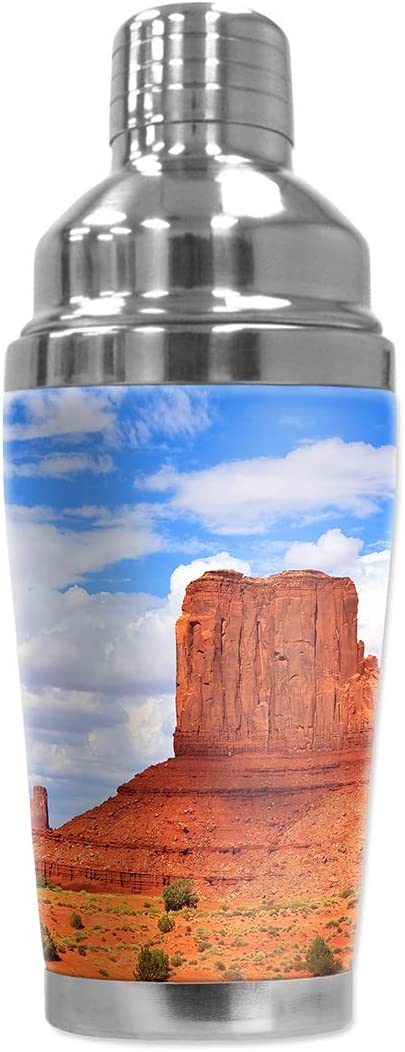 Mugzie 20 Ounce Stainless Steel Free shipping anywhere in the nation Martini Shaker 40% OFF Cheap Sale w Cocktail