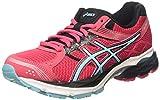 ASICS Gel-Pulse 7, Zapatillas de Running para Mujer, Rosa (Azalea/Spring Bud/Black 2187), 38 EU