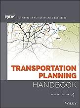institute of transportation engineers transportation planning handbook