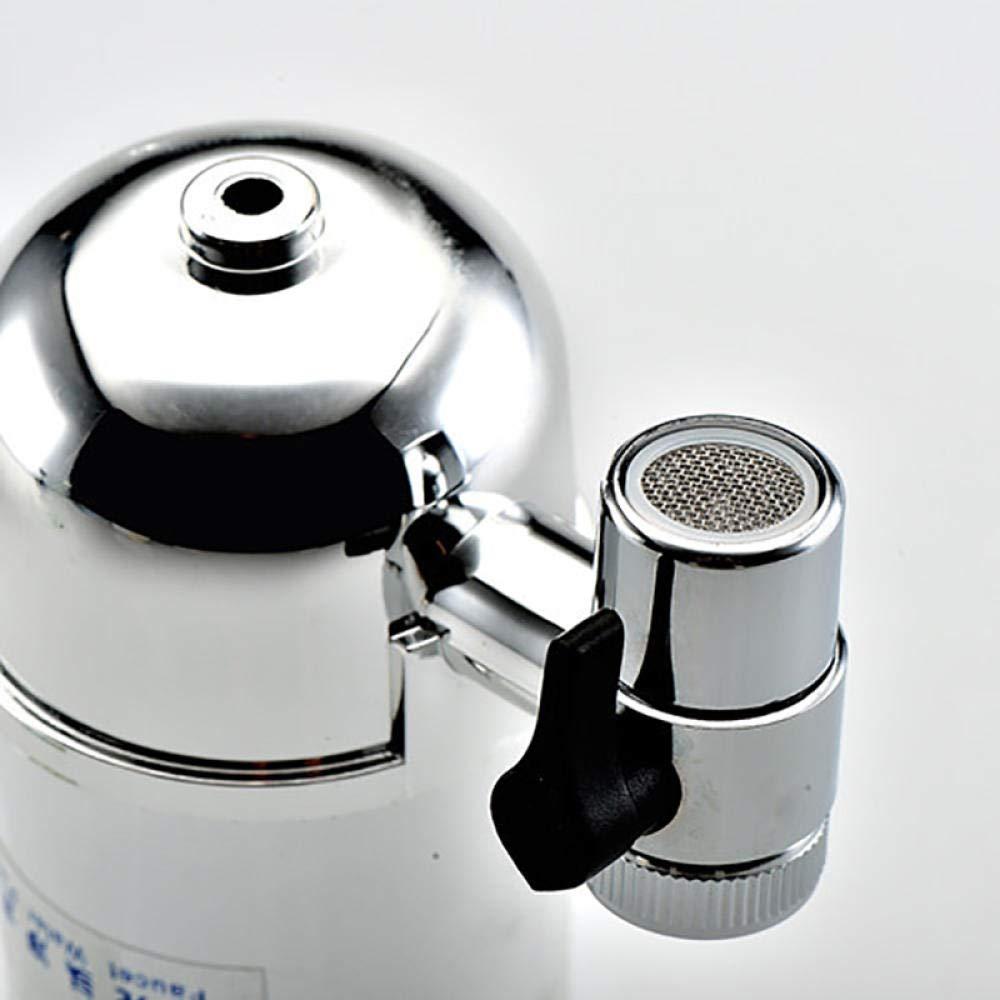 Filtro de grifo purificador de agua purificador de agua simple ...