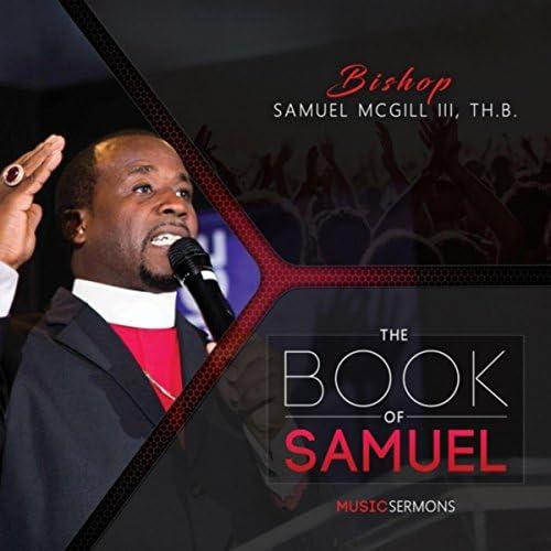 Bishop Samuel McGill III