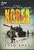 Korea Forgotten War [DVD] [Import]