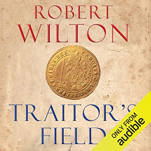 Traitor's Field cover art