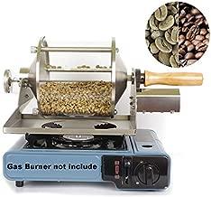 Coffee Roaster Gas Burner Coffee Roasting Machine Coffee Beans maker for Home Coffee Shop