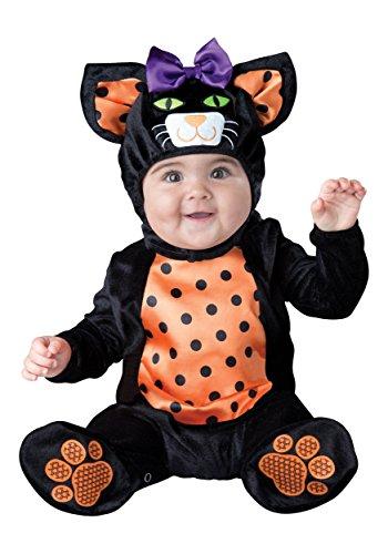 disfraz de gato bebe fabricante Fun World