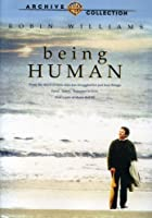 Being Human [DVD] [Import]