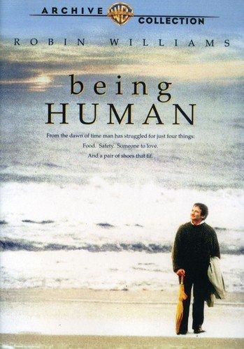 Being Human [Edizione: Stati Uniti] [Reino Unido] [DVD]