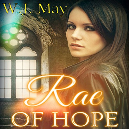 Rae of Hope cover art
