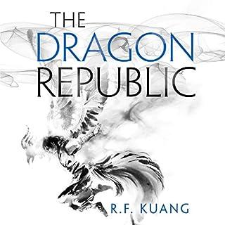 The Dragon Republic cover art